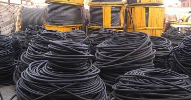 'Nigeria Is The Only Producer Of High-voltage Cables In West Africa'