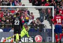 Griezmann Penalty Downs Levante As Atletico Madrid Seal Victory