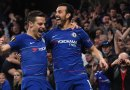 Chelsea Overcome Scare To See Off Slavia Prague