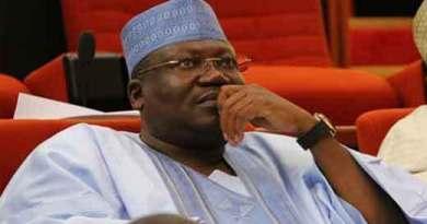 9th NASS: I'll Disagree With Buhari For Nigeria's Sake ― Sen Lawan