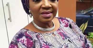 We Share Your Grief, Fulani Monarch Consoles Fasoranti