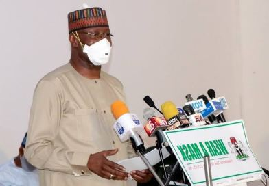 Nigeria Records 43 Deaths, 1, 977 New Cases Of COVID-19 In Last 72 Hours