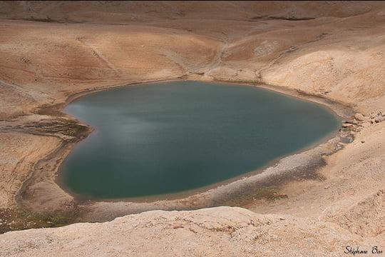 Buyuk Lake - Turkey