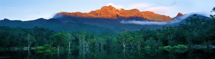 Hinchinbrook Island National Park, Queensland