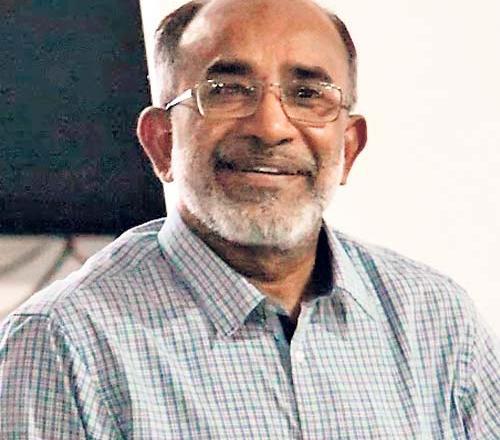 K J Alphons named new India's Tourism Minister