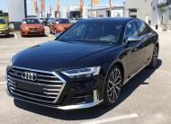2020 Audi S8 TFSI