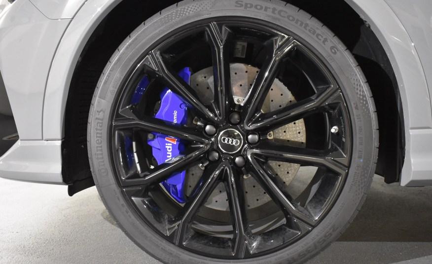 2020 Audi RS Q3 Sportback