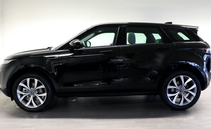 2020 Land Rover RANGE ROVER EVOQUE 150D