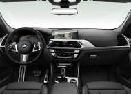 2020 BMW X4 xDrive20d
