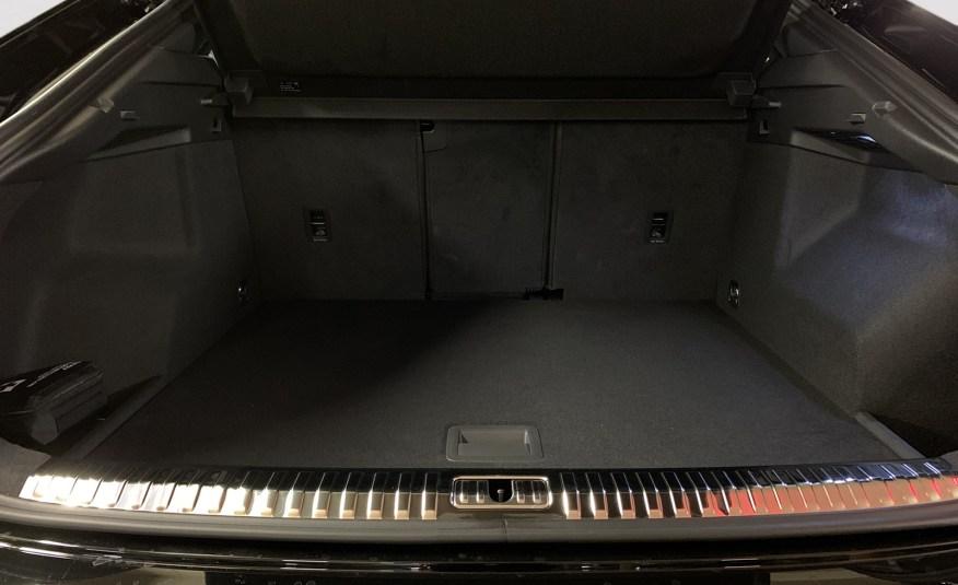 2020 Audi Q3 Sportback 40 TFSI quattro S line