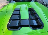 2017 Lamborghini HURACAN LP610-4 SPYDER