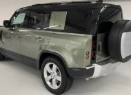 2021 Land Rover Defender First Edition 2.0