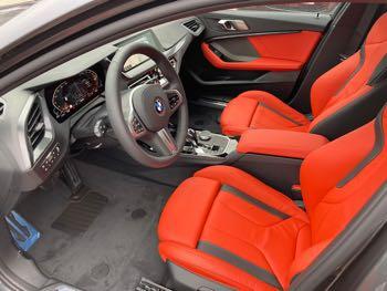 2021 BMW 120d xDrive 5-Türer