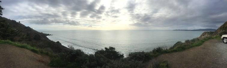 Muir Beach Overlook 3