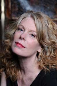 Author Erin Byrne