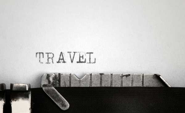 Travel anthology submissions