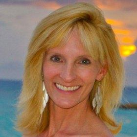 Travel journalist Janna Graber