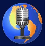 Author Janna Graber Talks World Travel with Big Blend Radio