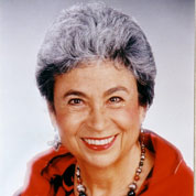 Author Sally Wendkos Olds