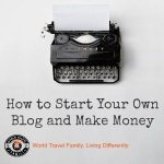 6 Steps to Starting Your Own Blog and Making Money