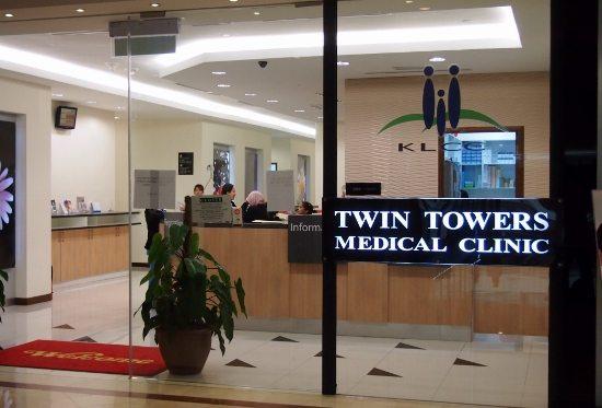 Kuala Lumpur vaccinations problems travel kids