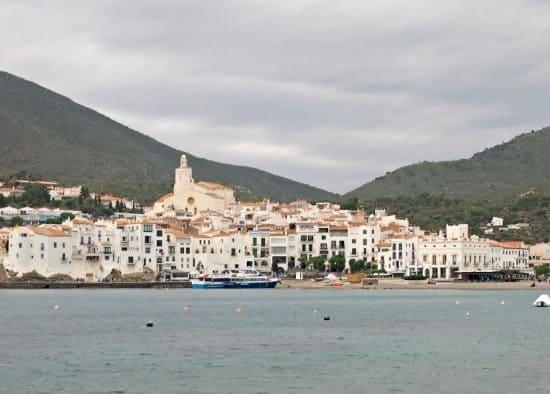 Lloret de Mar. Catalonia