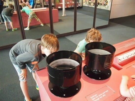 Museum of Childhood London. Toys. Family travel blog