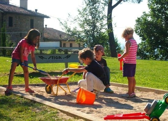 child friendly villa in Italy World Travel Family