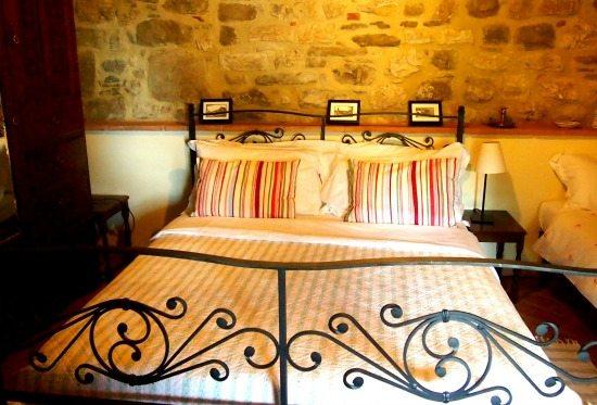 child friendly villa in Umbria . World Travel Family travel blog