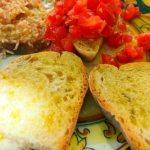 Food in Umbria