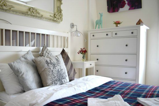 Budget family accommodation London A family apartment central london