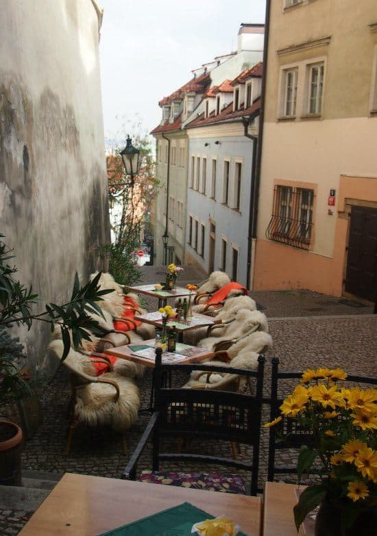 Highlights of Prague Tour