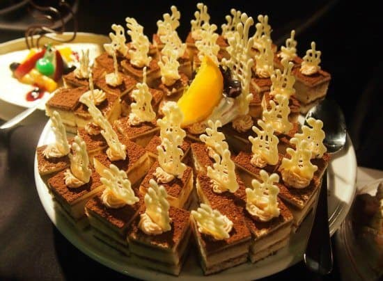 The Paradise Resort and Spa Dambulla SriLanka food