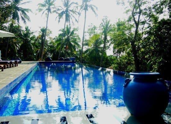 Templeberg Villa SriLanka
