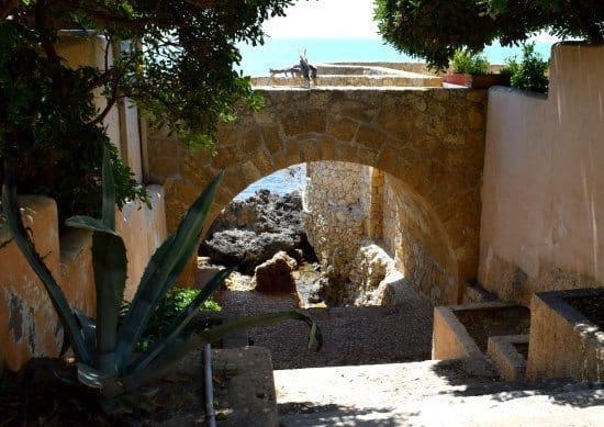 Places to stay Greece Arkoudi