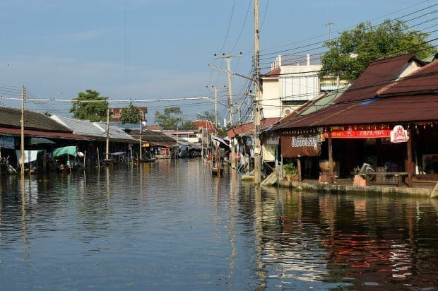 amphawa thailand