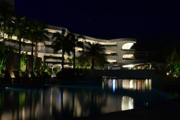 What we loved about Phuket Good hotels Novotel Karon Beach