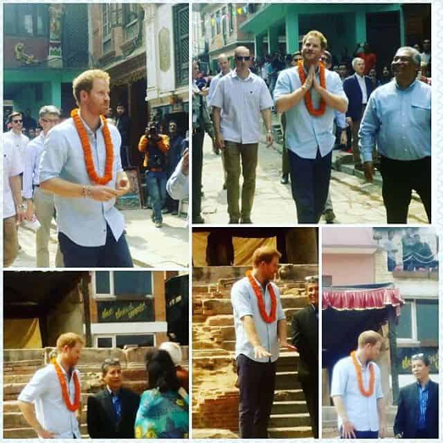 Kathmandu Nepal Harry Photos