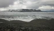 Wanderung im Skaftafell National Park zum Gletscher
