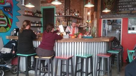 Coole Bar in Grünerlokka