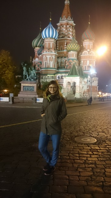 Basil Cathedral - beautiful orthodox church
