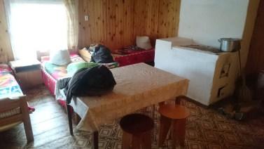 My accommodation at Nina