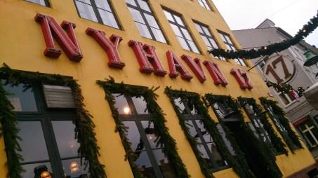 Nyhavn - der alte neue Hafen