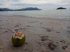Beaches of Langkawi