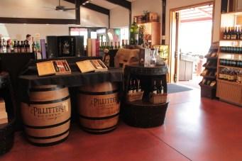 Pellitter wines