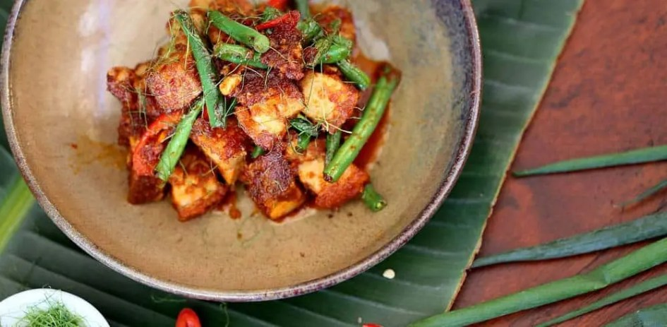 Top things to do in Chiang Mai - cooking class