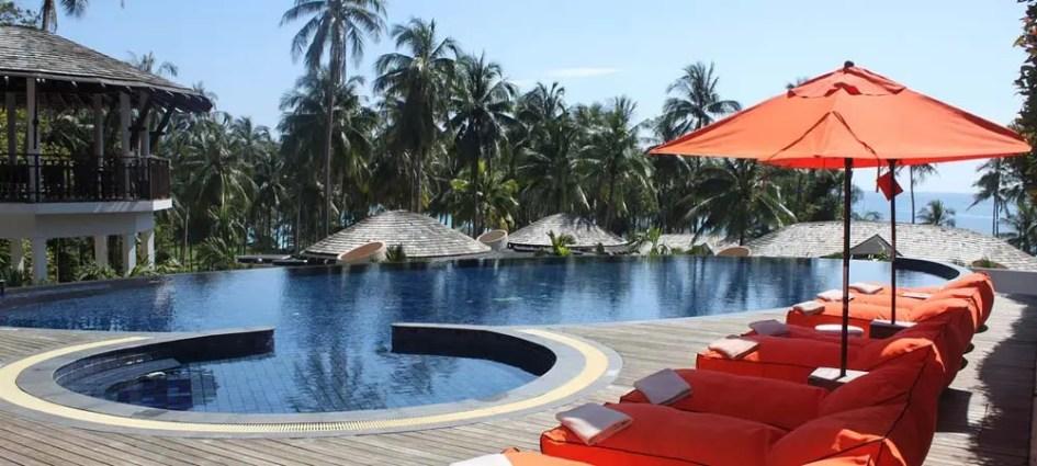 Thailand travel tips - accomodation