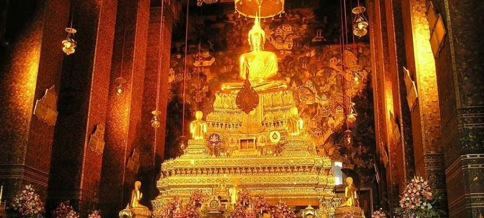 Thailand Travel Tips - local culture