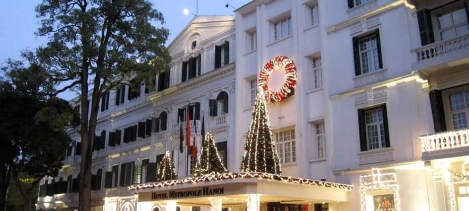 Sofitel Grand Metropole Hotel