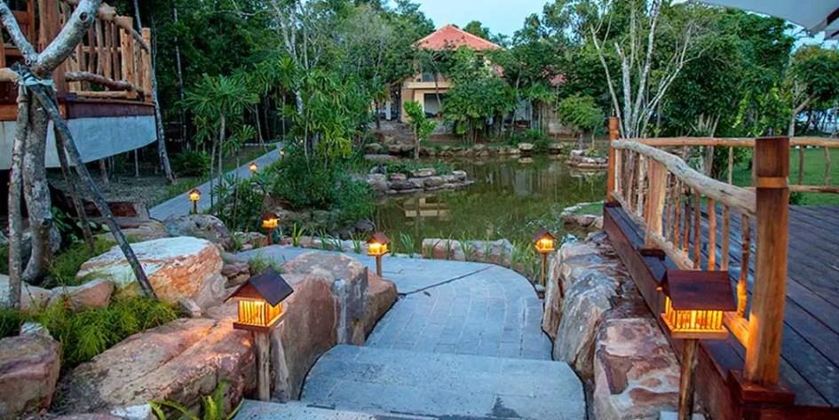 Green Bay Resort Phu Quoc holiday